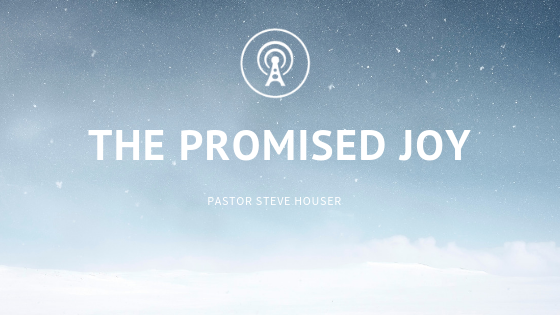 The Promised Joy
