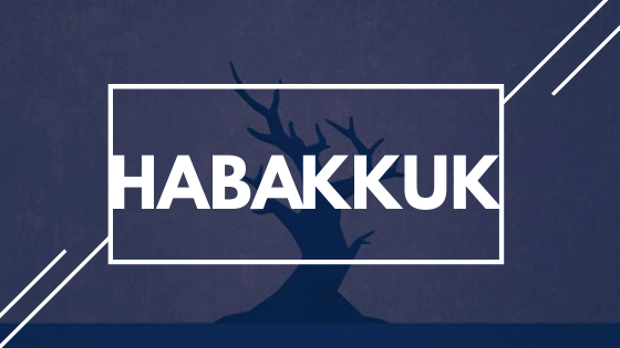 Introduction to the Book of Habakkuk