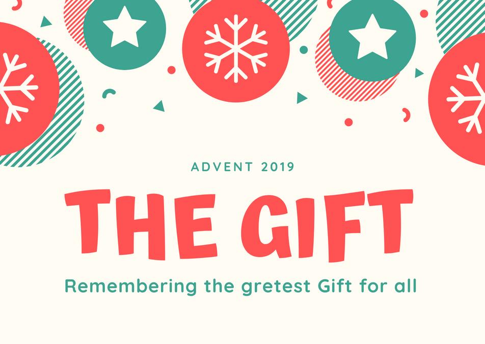 Sermon Series: Advent 2019