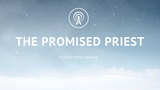 The Promised Priest