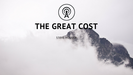 The Great Cost