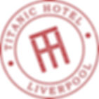Logo for Titanic Hotel Liverpool