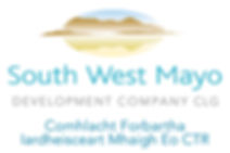 Logo for South West Mayo Development Co