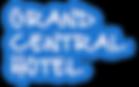 Grand Central Hotel Bundoran logo