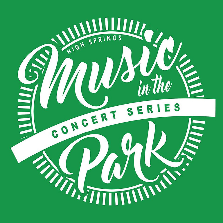 High Springs Music in the Park & Concert Series