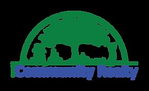 iCommunity Realty Logo - No Background-0