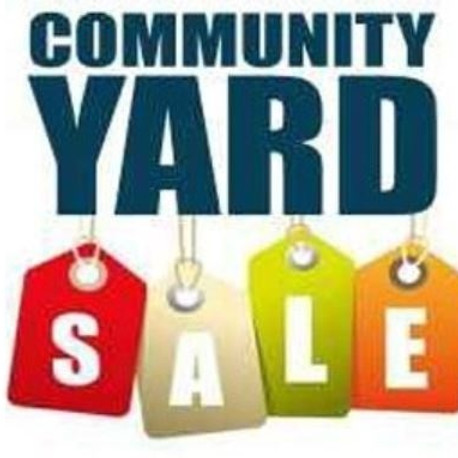 High Springs Chamber of Commerce Spring Yard Sale
