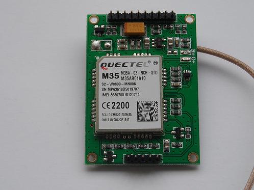 Módem GSM/GPRS Embebido