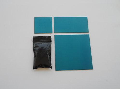 Kit Básico Placas UV para PCB Fotogáfico