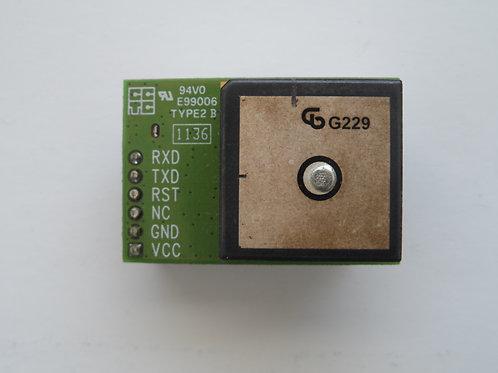 Módulo GPS