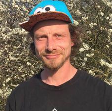 Steffen Kindscher