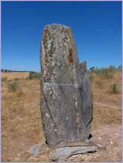 Pedra tanchada