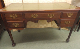 Edwardian writing table
