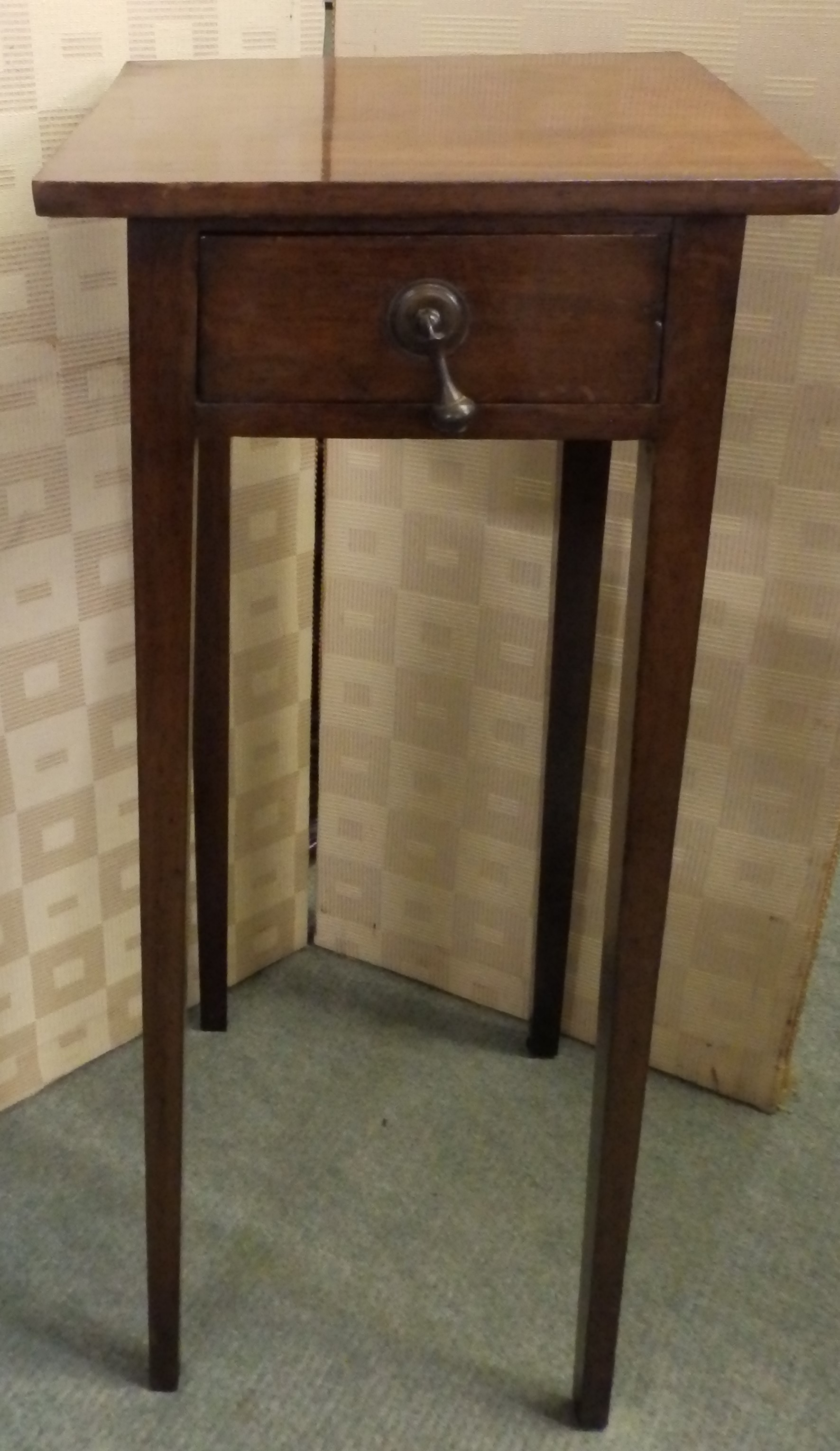 1950s plant-stand