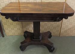 1830 card table