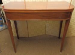 NO-736-Edwardian tea-table