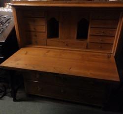 1880 writing  desk