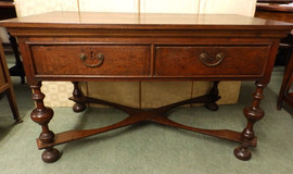 1700s table