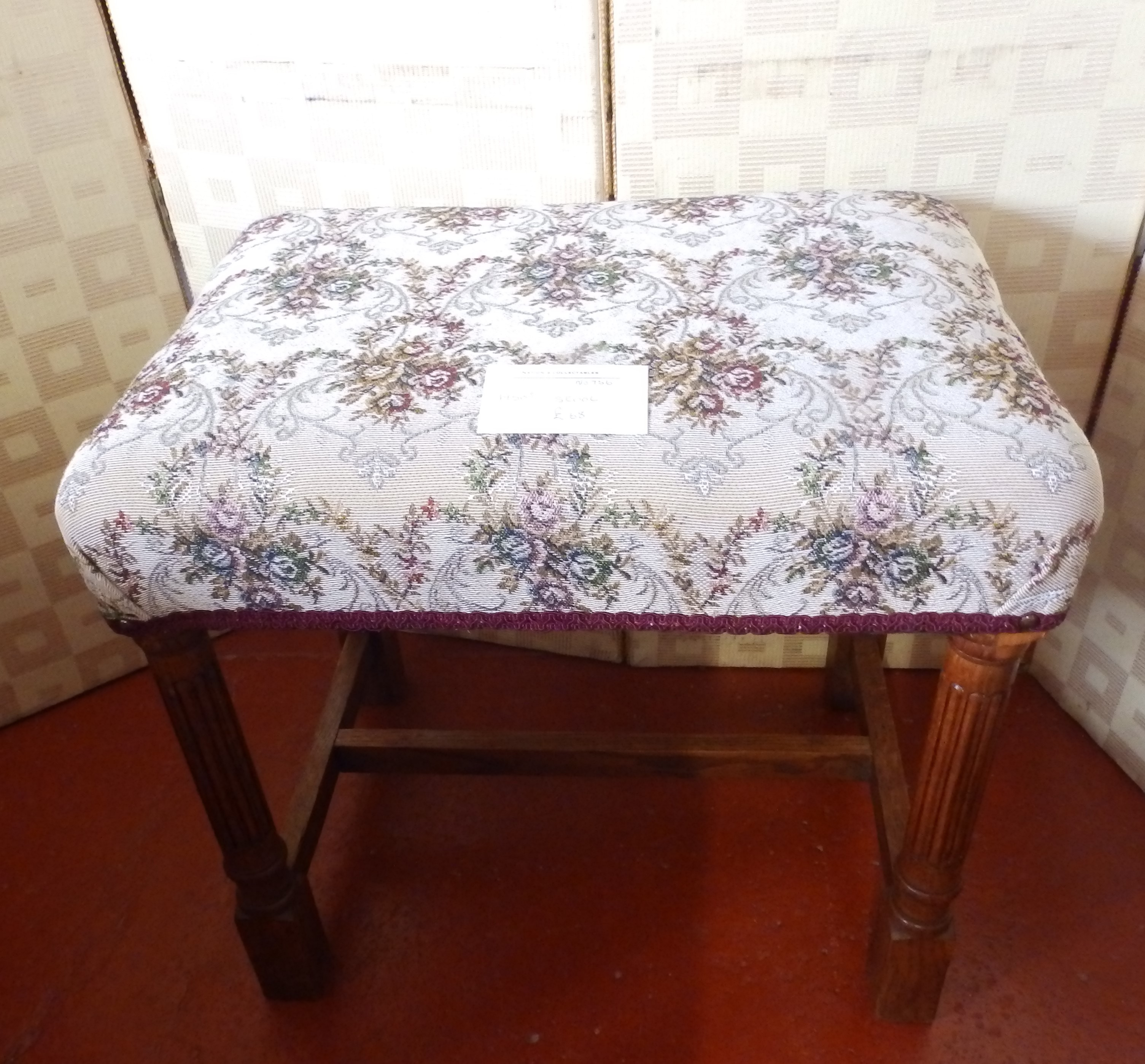 1950s stool