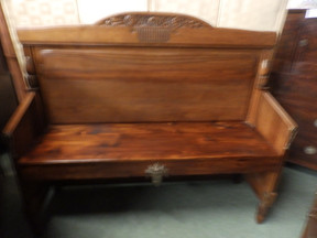 french settle