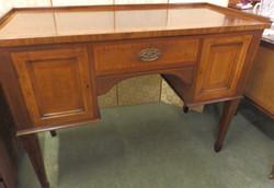 Edwardian desk /sideboard