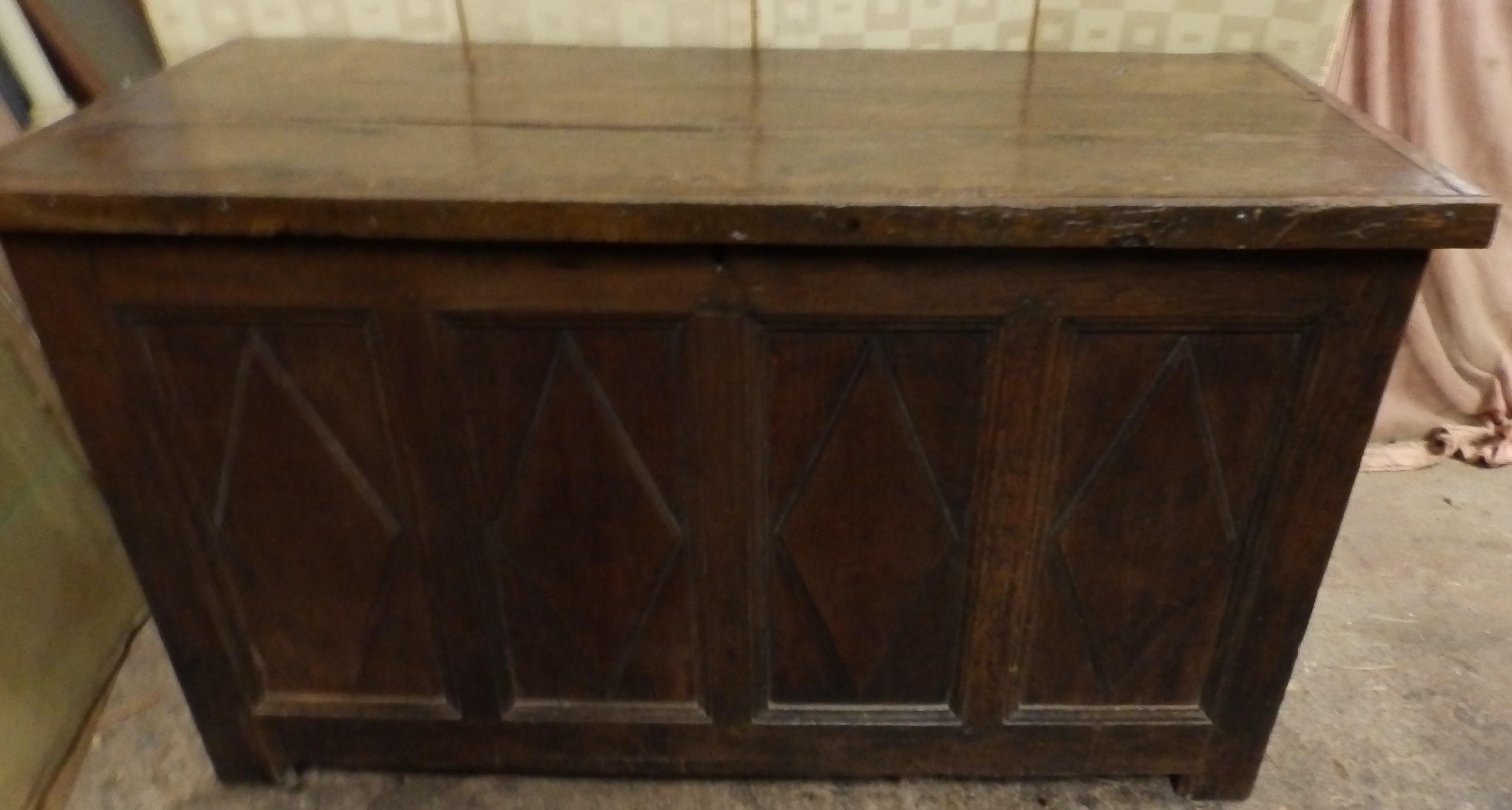 1680 coffer