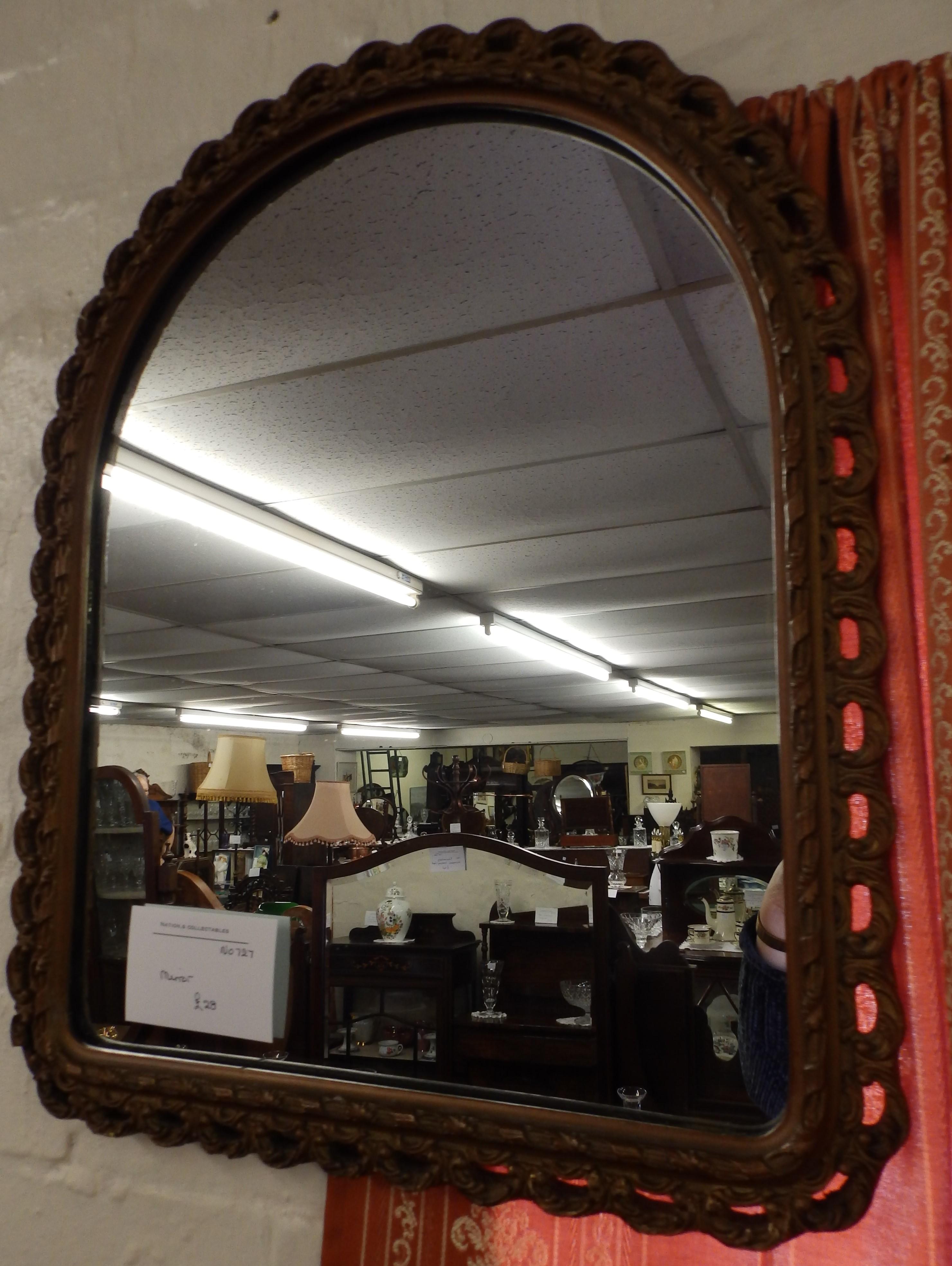 Repro mirror