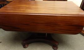William 1V pembroke table