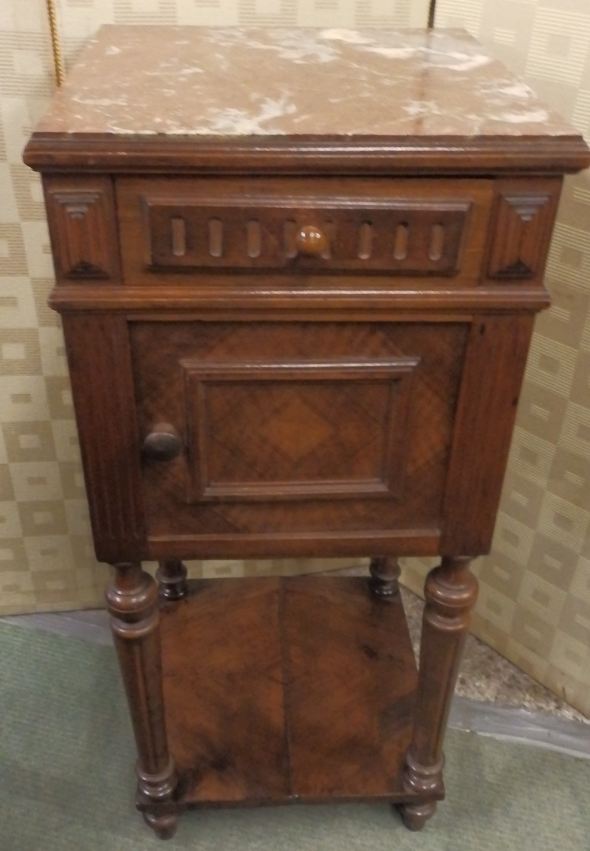 French potcupboard