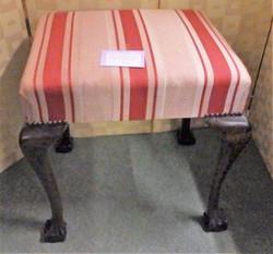 1920s stool