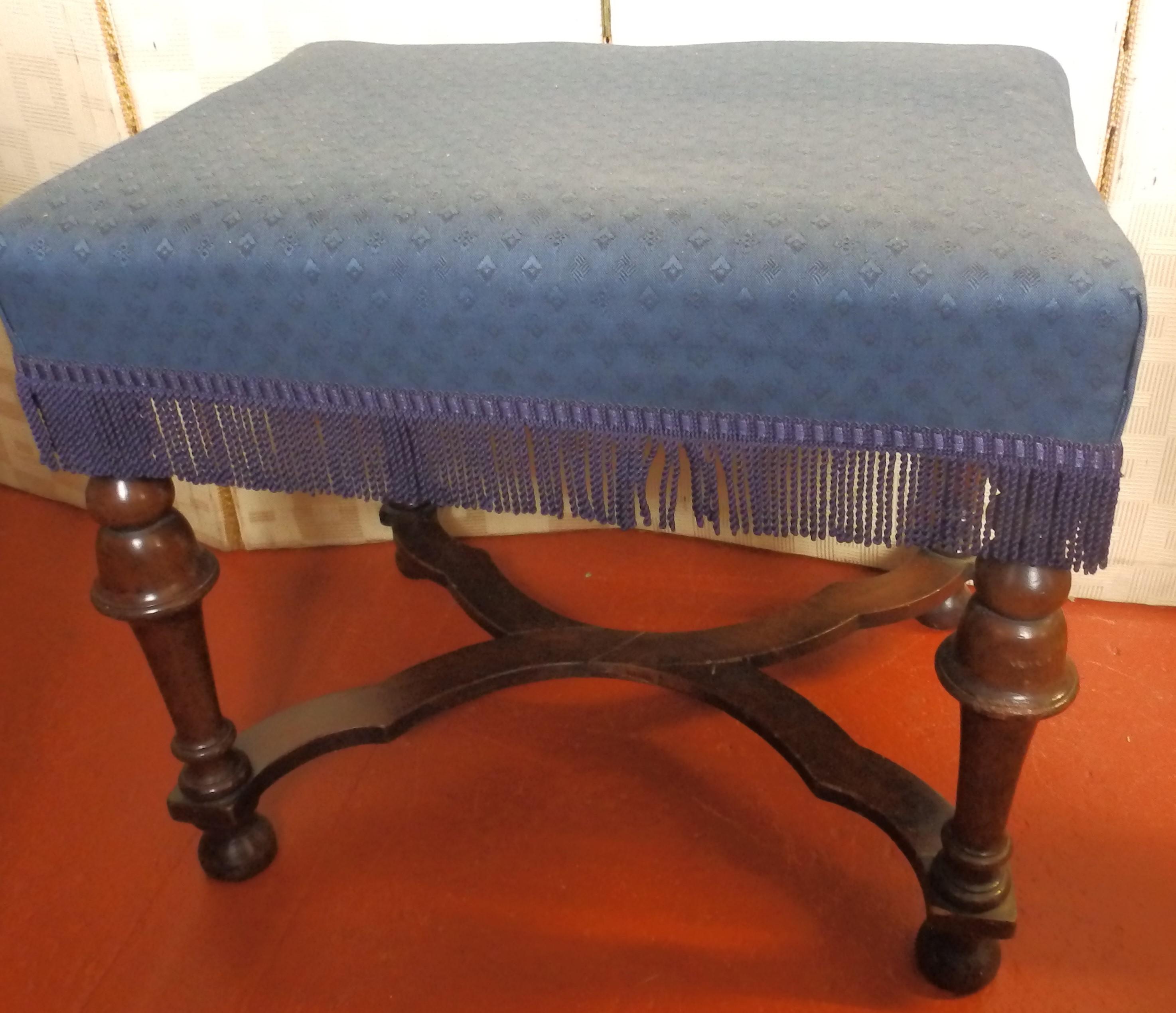 Victorian stool