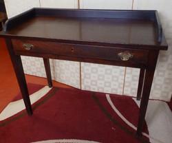 Georgian side-table