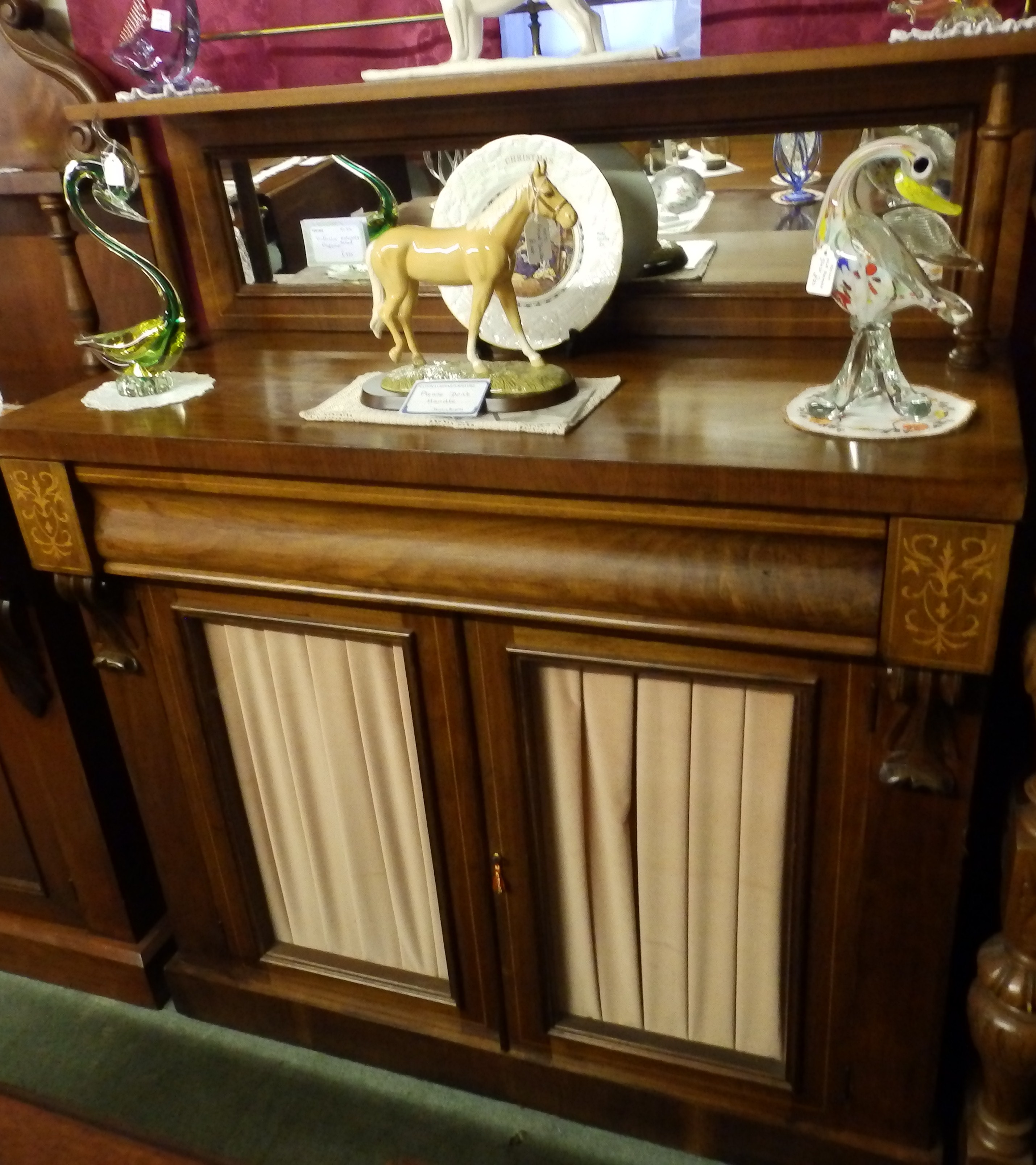 no-314-Victorian chiffonier