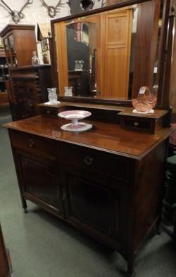 Edwardian dressing chest