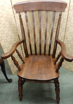 Edwardian windsor chair
