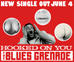 New Blues Grenade single out June 4