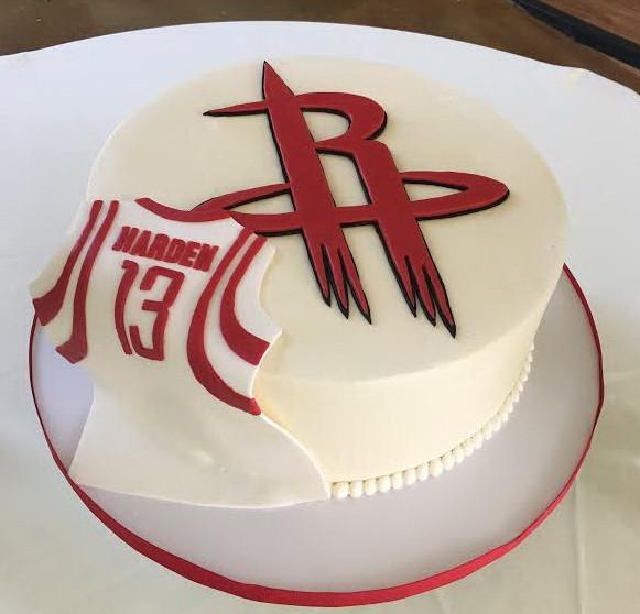 Rockets Fan