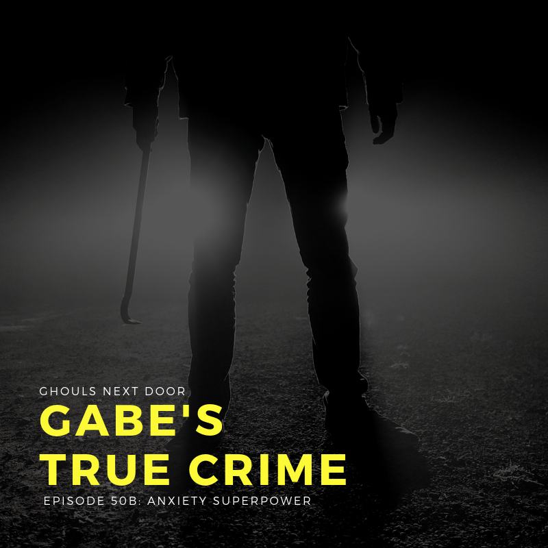 Episode 50b: True Crime