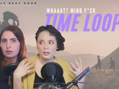 Whaat? MindF*ck: Time Loops