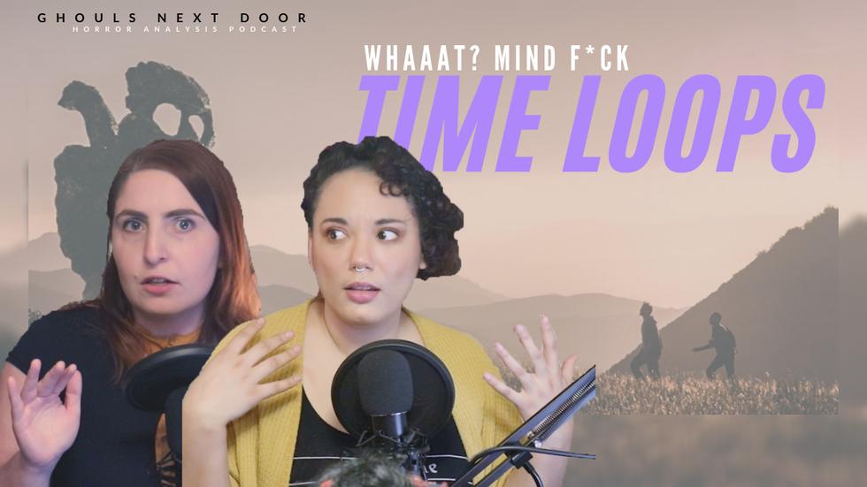 Whaat? MindF*ck: Time Loops