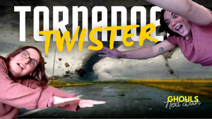 Twister & Tornadoes