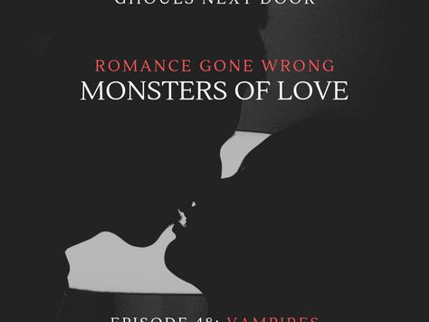 Episode 48: Vampires