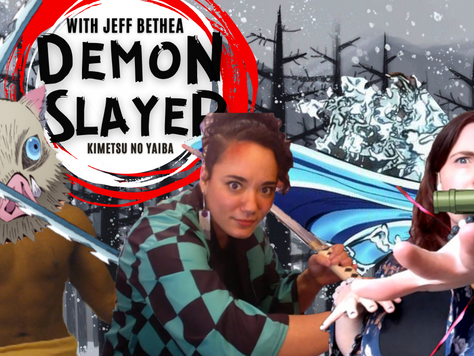 Demon Slayer & the New Sympathetic Shonen Protagonist