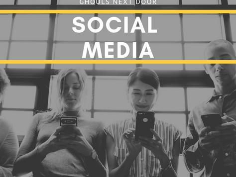 Episode 41: Social Media