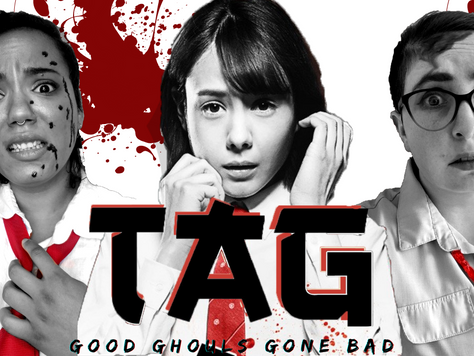 Tag (2015), Feminism & Fan Service
