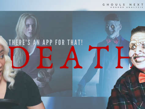 There's an App for That: Death