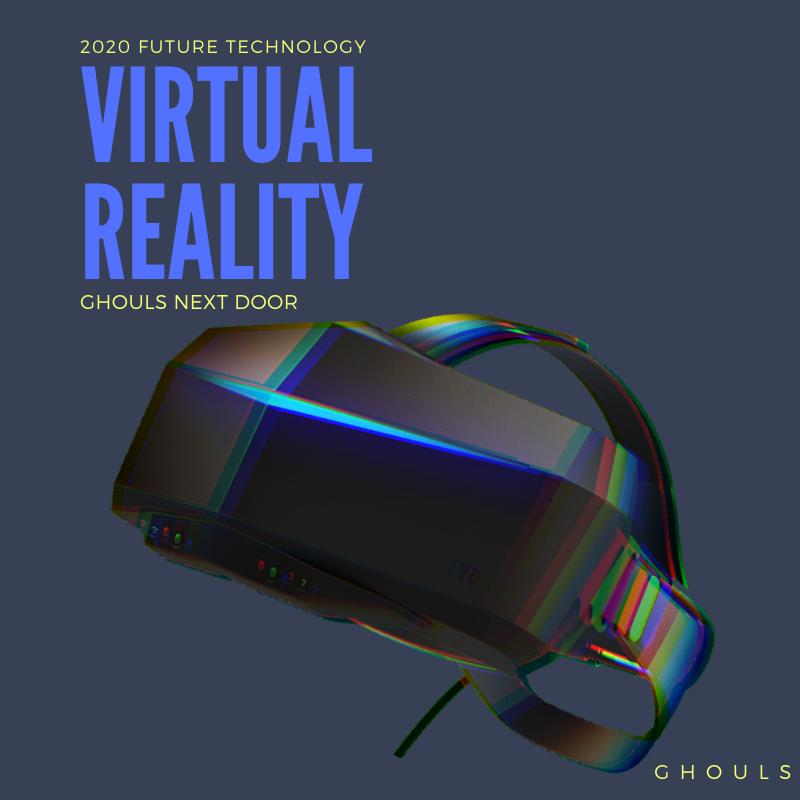 Future 2020: Virtual Reality