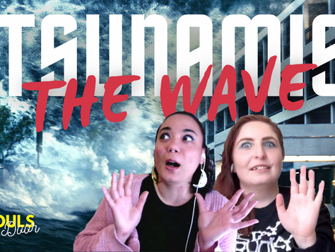 The Wave & Tsunamis