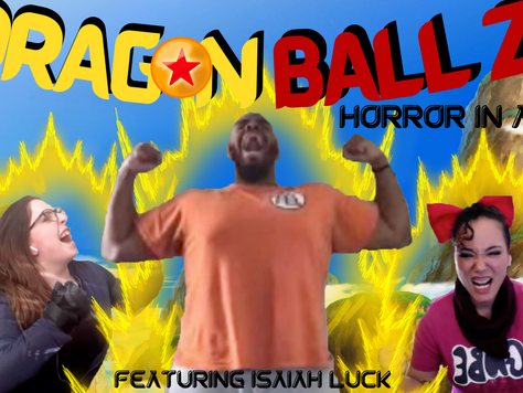 Dragon Ball Z - Cell Saga