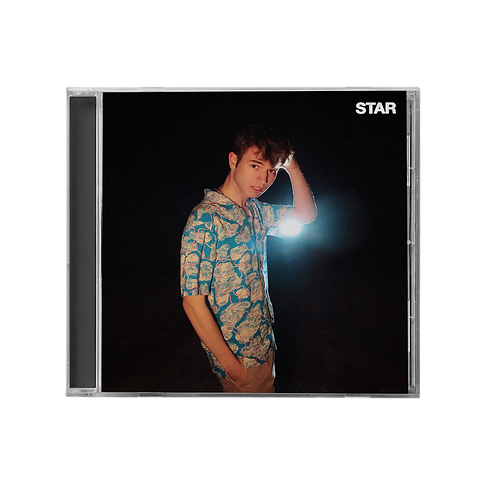 STAR - EP Physical CD